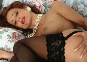 Reife Frauen Erotik